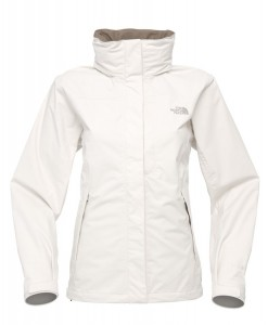Upland Jacket Womens - The North Face 6