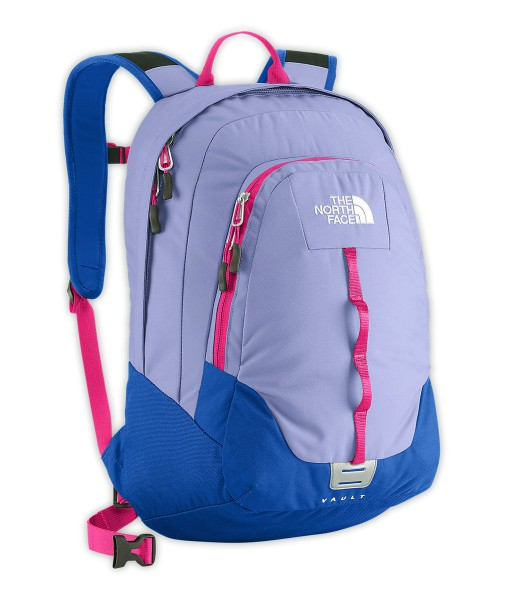 The North Face Vault Lavendula Purple femme 001