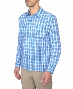 Chemise The North Face Mandraka LS Homme