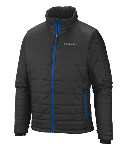 Columbia Go To Jacket Homme 02