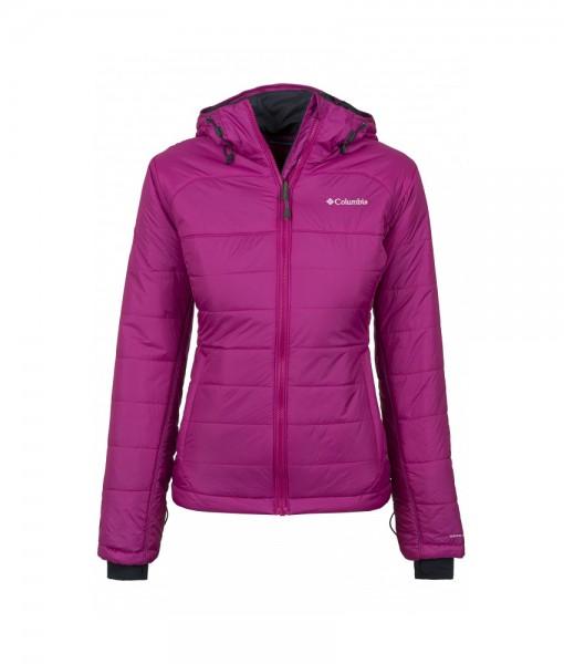 Columbia Shimmer Flash Jacket Femme 02