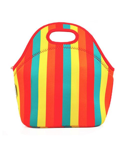 Keeper Mini Insulated Neoprene Lunch Bag Mix