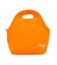 Keeper Mini Insulated Neoprene Lunch Bag Orange