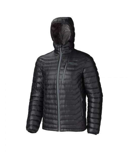 Marmot Quasar Hoody Black 01