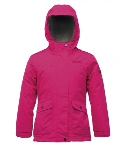 Regatta Akela Waterproof Jacket Jem 01