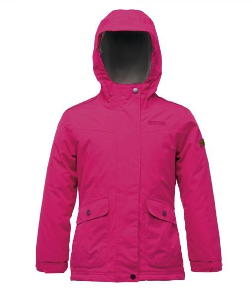 Regatta Akela Waterproof Jacket Jem 01