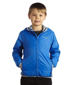 Regatta Kids Lever Oxford Blue