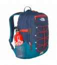 Sac à dos Borealis The North Face Co Blue Fi Red 04