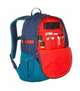 Sac à dos Borealis The North Face Co Blue Fi Red 05