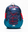 Sac à dos Borealis The North Face Co Blue Fi Red 07