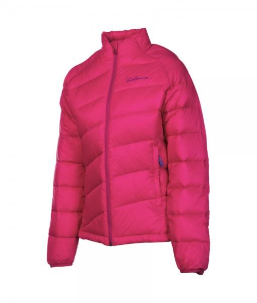 Salomon Minim Down Jacket Fancy Pink Femme 01