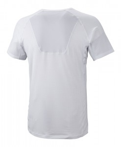 T-Shirt Columbia Quickest Wick SS Homme