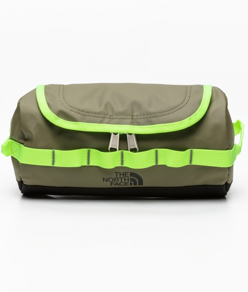 The North Face Base Camp Travel Canister S Vert 2