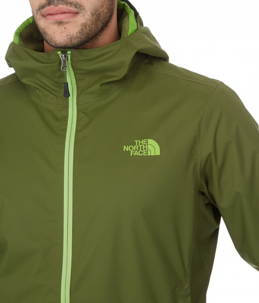 the north face quest jacket scallion green homme. Black Bedroom Furniture Sets. Home Design Ideas
