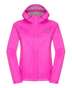 The North Face Venture Jacket Azalea Pink 05