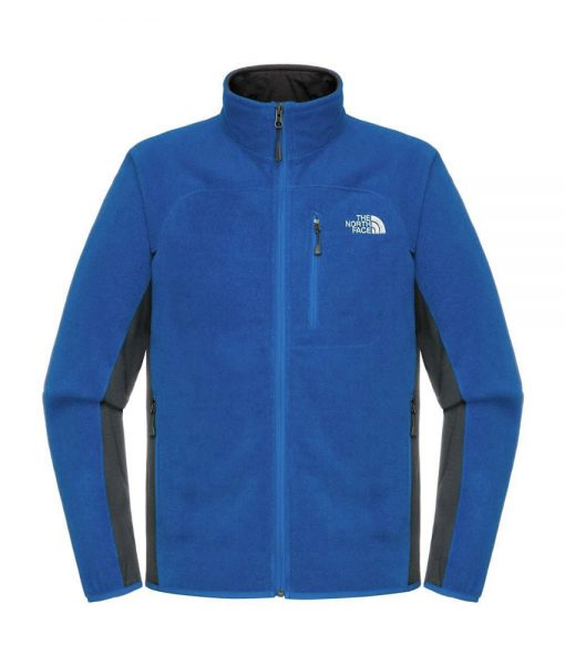 The North Face Vicente Polartec Nautical Blue
