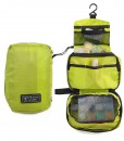 Trousse de toilette Travel Mate Vert 01