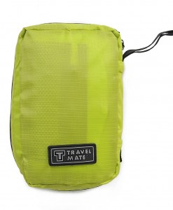 Trousse de toilette Travel Mate Vert 02