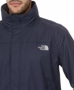 Veste Resolve The North Face Cosmic Blue