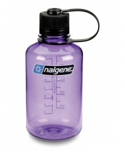 Gourde Nalgene Everyday - 0.5l Purple Max