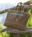 Lilypond Silver Sky Shoulder Bag Earth-Sky 04