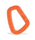 Tactical Teddy Tac-Biner Orange