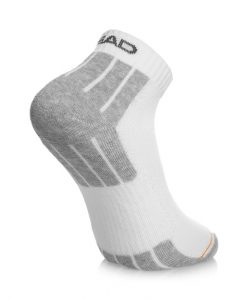 Chaussettes Head Performance Quarter White