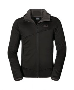 Jack Wolfskin Mens Glacier Valley Jacket