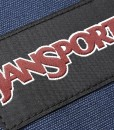Jansport Crosstalk Messenger Bag Navy 05