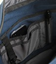 Jansport Crosstalk Messenger Bag Navy 08
