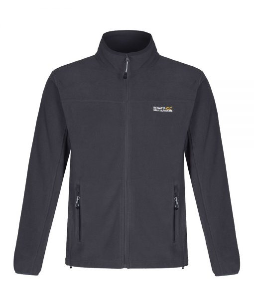 Regatta Stanton II Fleece Seal Grey