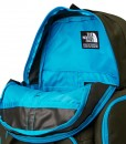 Sac à dos The North Face Trappist Military Green 01