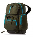 Sac à dos The North Face Trappist Military Green 04