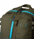 Sac à dos The North Face Trappist Military Green 06
