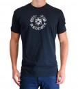 T-Shirt Nabholz Donald Black Homme