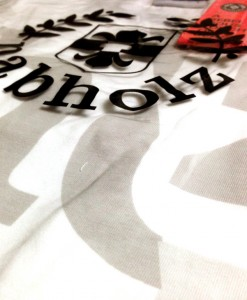 T-Shirt Nabholz Edi White Homme 02