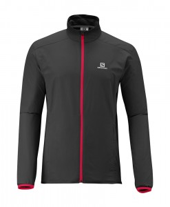 Veste Salomon Start Jacket M 2