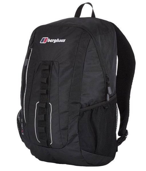 Berghaus Pulsar 28 Day Sack Black 02