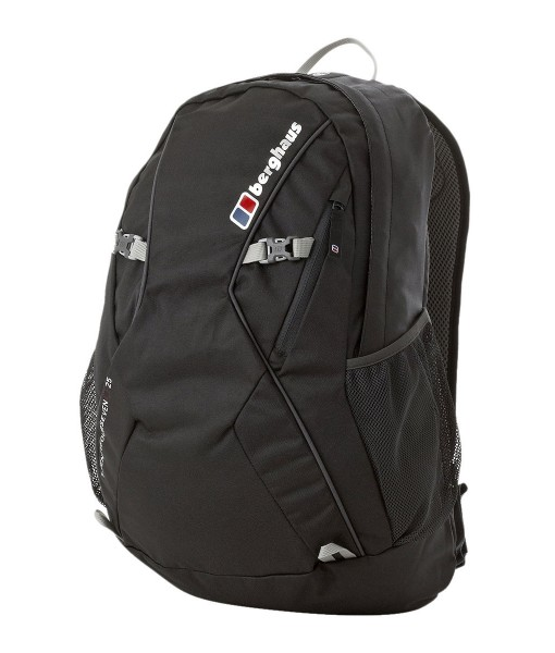 Berghaus TwentyFourSeven 25 Day Sack Black 02