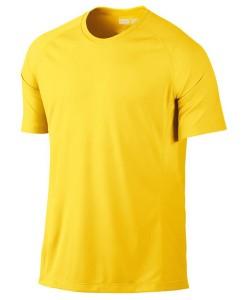 FunStop T-shirt Limens Lemon 01