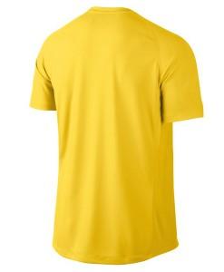 FunStop T-shirt Limens Lemon 02