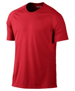 FunStop T-shirt Limens Red Lake 01