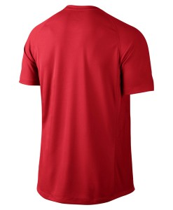 FunStop T-shirt Limens Red Lake 02