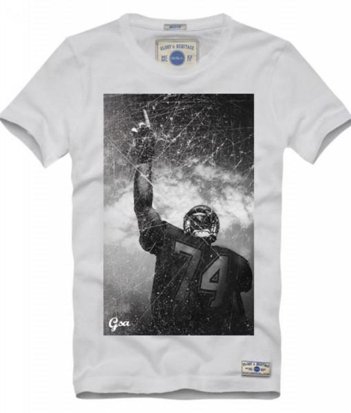 GSA T-shirt Glory and Heritage VINTAGE FOOTBALL