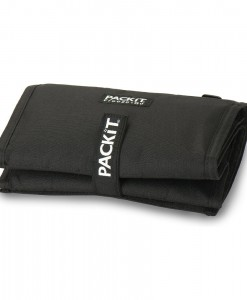 PackIt Personal Cooler lunch bag Black