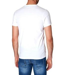 Paul Stragas T-Shirt Sonny White 845-2
