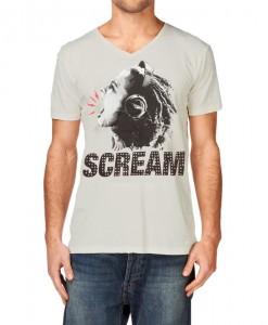 Suiteblanco T-shirt SCREAM Arena 01