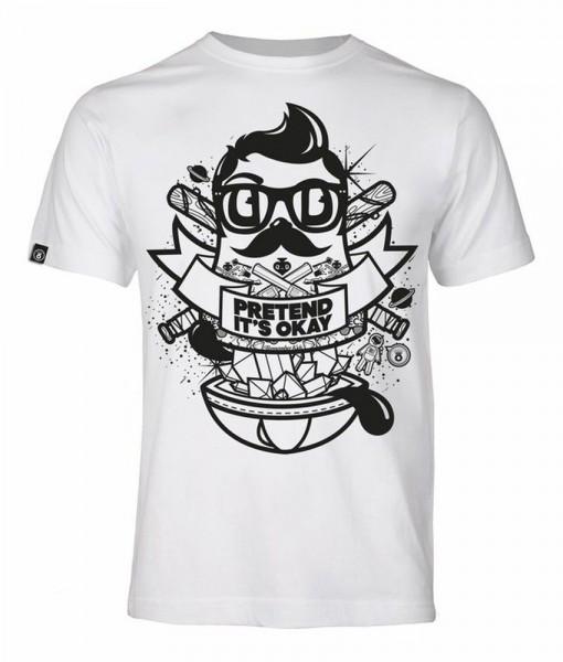 T-Shirt J3 Concepts AnyForty