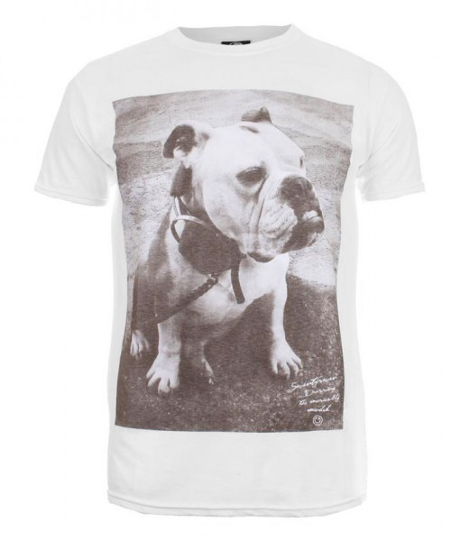T-shirt DJ Bulldog Seventyseven
