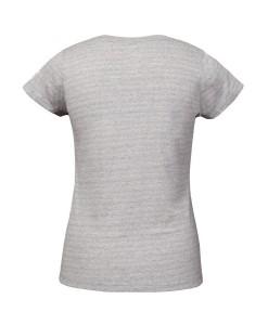 T-shirt Pyua Logo T-Y Grey Femme 02